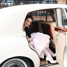 Wedding photographer Andrey Vorobev (andreyvorobyev). Photo of 12.05.2014