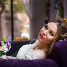 Wedding photographer Eduard Chechenov (ECech). Photo of 29.06.2016