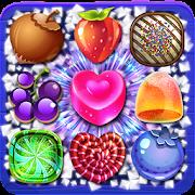 Candy Fruit Blast 2017