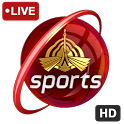 PTV Sports Live HD - FREE Streaming icon