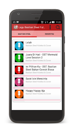 Download Lagu Bastian Steel Lirik Cover Apk Latest Version App By Crowdean Mobitech For Android Devices
