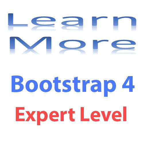 Bootstrap 4 Expert Level
