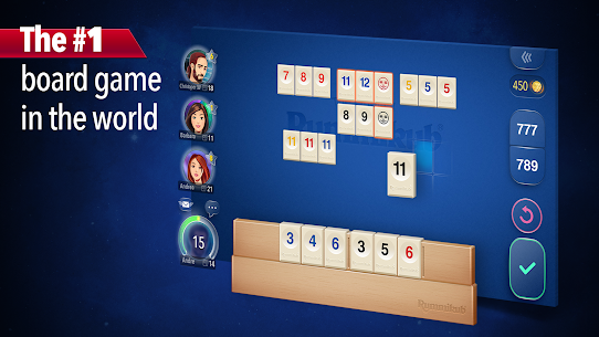 Rummikub App Download For Android and iPhone 2