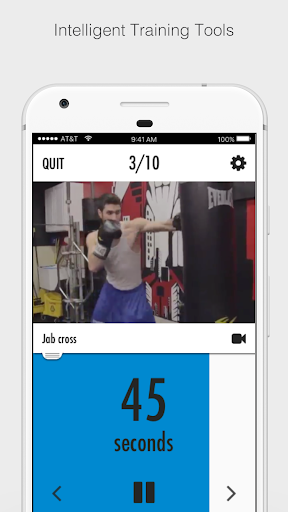 Learn to Box: Boxing Lessons screenshots 2