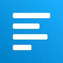 Nextcloud News icon