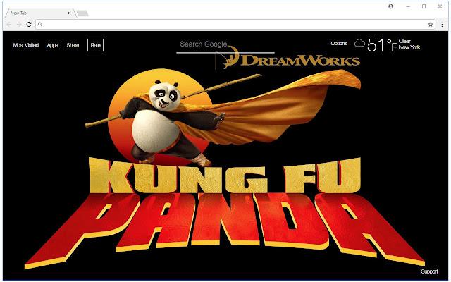 kung fu panda hd