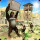Wild Gorilla Jail Escape – Angry Ape Survival APK