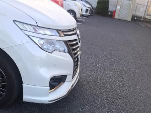 エルグランド TNE52 2019年250 highway STAR premium urban Chromのカスタム事例画像 tatsuya0044さんの2020年10月24日00:18の投稿