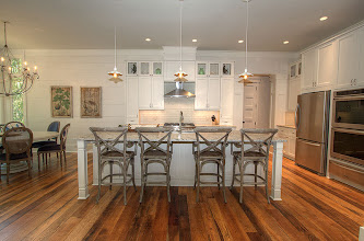 Photo: Gourmet kitchen with double oven and gas range