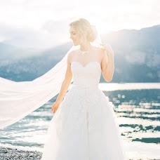 Wedding photographer Alina Danilov (Ayllinel). Photo of 01.09.2016