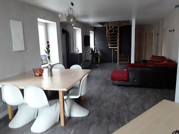 appartement à Saint-Avold (57)