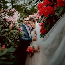 Wedding photographer Dorin Katrinesku (IDBrothers). Photo of 02.05.2018