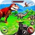 Dinosaur Hunter Deadly Shores FPS Survival Game