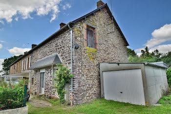 maison à Saint-Thurial (35)