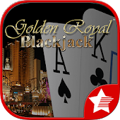 Golden Royal Blackjack