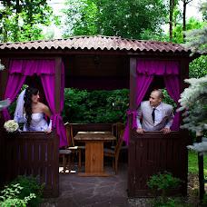 Wedding photographer Yuliya Korsunova (montevideo). Photo of 13.09.2013