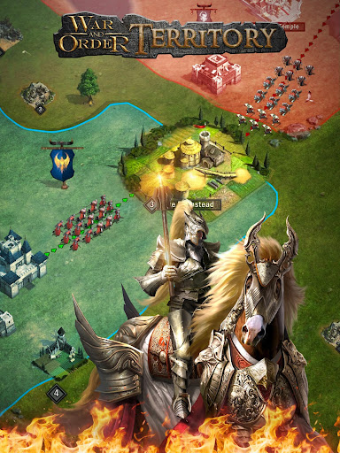 War and Order 1.3.32 screenshots 8