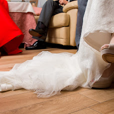 Wedding photographer Santiago Martinez (Imaginaque). Photo of 30.01.2017