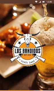 LosBandidos - náhled