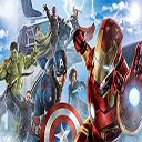 Marvel Full HD