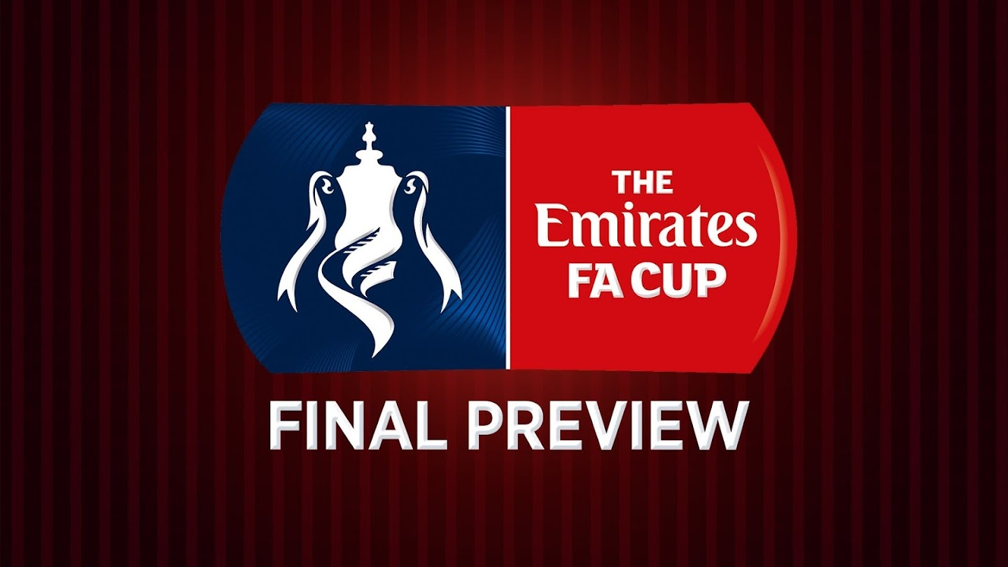 Watch FA Cup Final Preview live