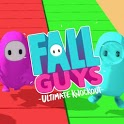Fall Guys: Ultimate Knockdown 3D icon