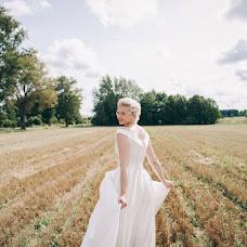 Wedding photographer Yuliya Petrova (Petrova). Photo of 06.09.2017