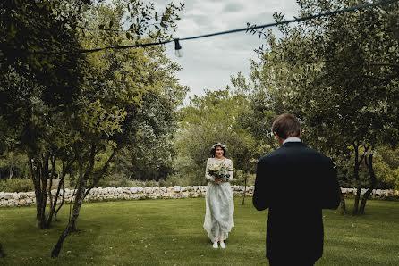 Vestuvių fotografas Federica Ariemma (federicaariemma). Nuotrauka 03.09.2020