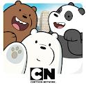 We Bare Bears Match3 Repairs icon