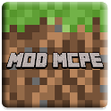 Master Mods for minecraft PE - mod mcpe Addons icon