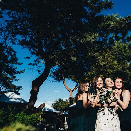 Wedding photographer Viktoriya Kapaeva (vikos26). Photo of 07.03.2018