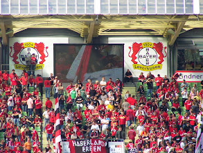 Photo: 11/08/07 v Energie Cottbus (1 Bundesliga) - contributed by Gary Spooner