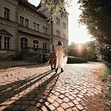Wedding photographer Marina Krasko (Krasko). Photo of 02.06.2017