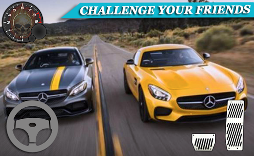 Real Car Driving Games Free 3D Racing Kia 1.6 androidappsheaven.com 2