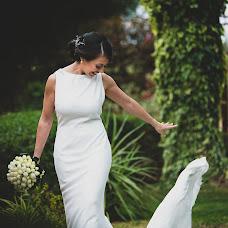 Wedding photographer Giuseppe Parello (parello). Photo of 23.06.2018