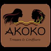 AKOKO TRESSES COIFFURE APK