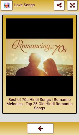 Love Songs 1.0.0 screenshots 19