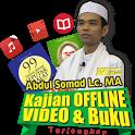 Kajian Ustad Abdul Somad عبد الصمد OFFLINE icon
