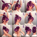 Girls Hairstyle Step by Step download