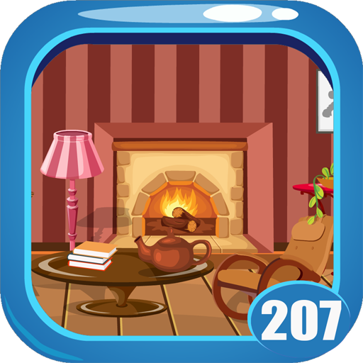 Kavi Escape Game 207