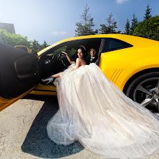 Wedding photographer Zhanna Samuylova (Lesta). Photo of 23.07.2018