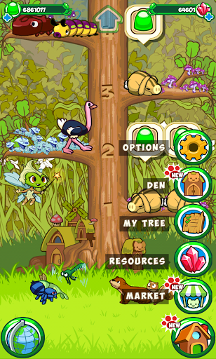 Tree World 1.5.3 screenshots 6