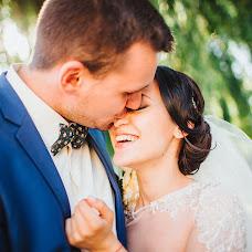 Wedding photographer Andrey Melnichenko (AmPhoto). Photo of 21.10.2014