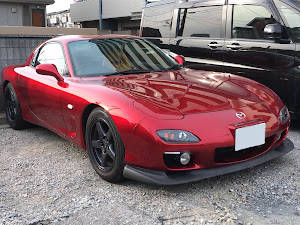 RX-7  Type RB (2001年式)ののカスタム事例画像 Soul Red RX-7さんの2018年06月14日02:17の投稿