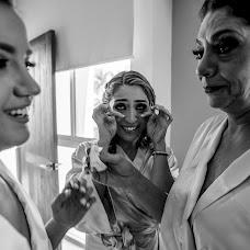 Wedding photographer Elena Flexas (Flexas). Photo of 10.06.2019