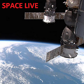 Space Live Broadcast