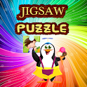 Jigsaw Puzzles Game for Kids icon