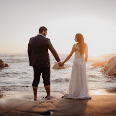 Wedding photographer Marcelo Hurtado (mhurtadopoblete). Photo of 15.03.2018
