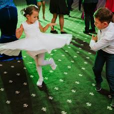 Wedding photographer Blanche Mandl (blanchebogdan). Photo of 31.01.2018