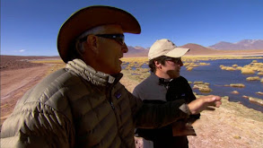 The Driest Place on Earth thumbnail